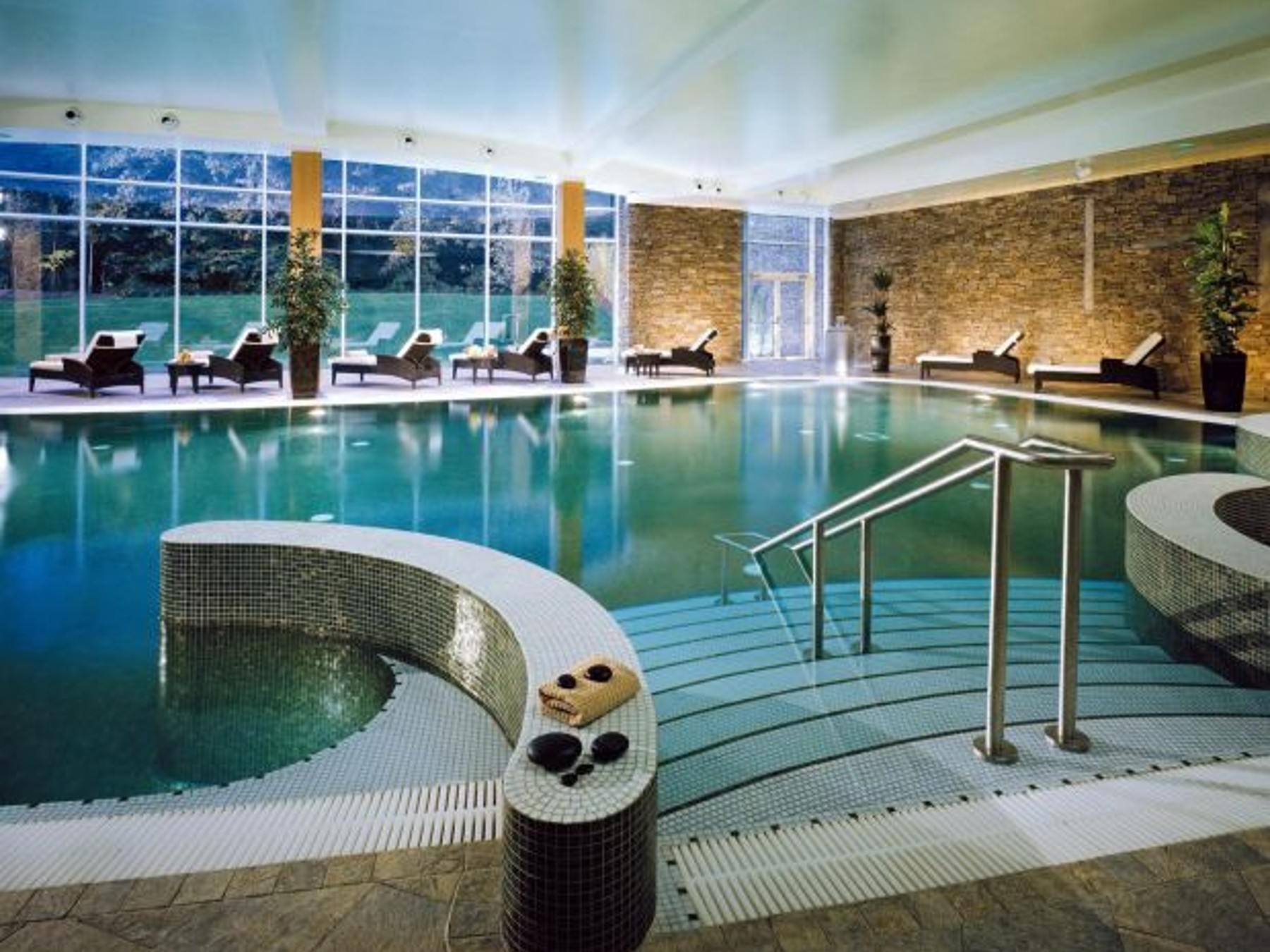 What Is The Best Spa Hotel In Ireland